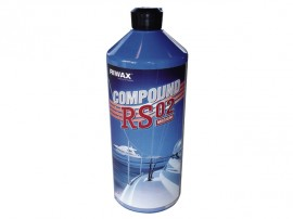 Riwax Compound RS02