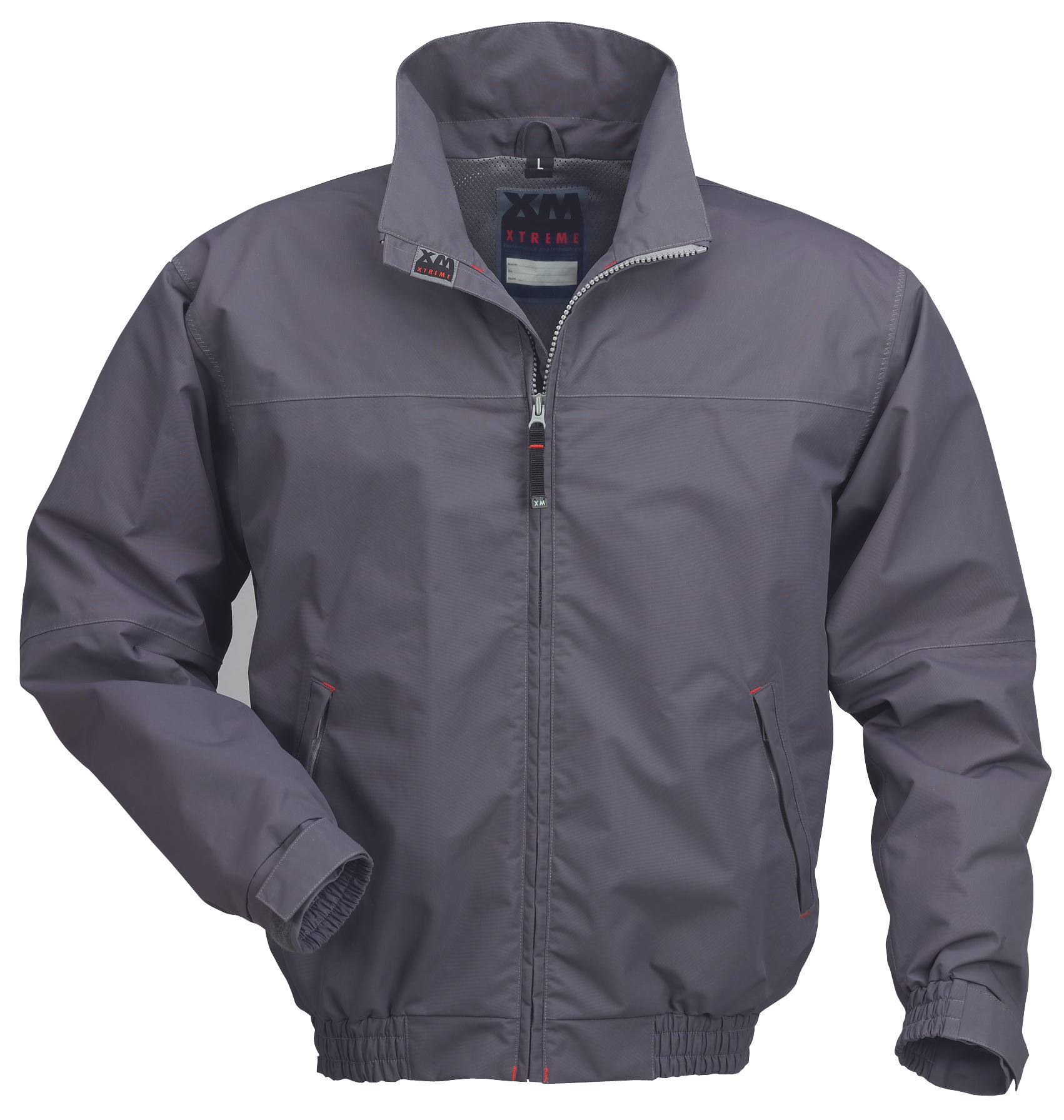light yacht jacket