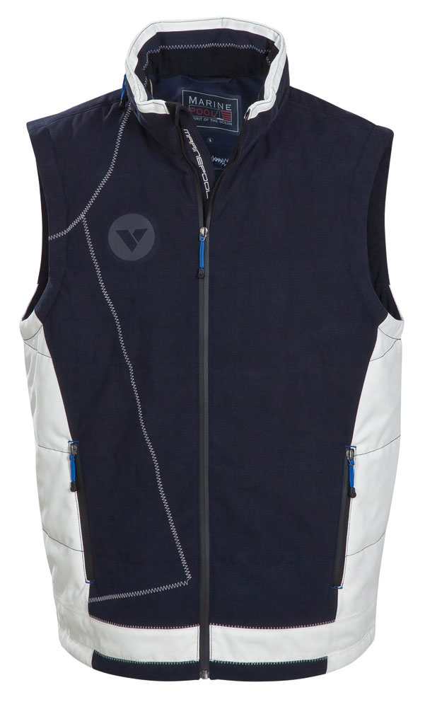 marinepool sail vest men