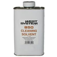 850 cleaning
